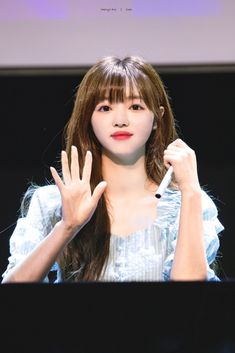 yooa ♡ oh my girl K Pop, Girls Channel, Oh My Girl Yooa, Girls Twitter, Kpop Hair, Bad Girl Aesthetic, Japan Girl, Best Model, Girl Next Door