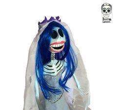 La novia cadaver 2 - The corpse bride 2