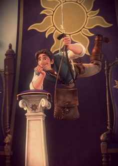 Image shared by My Fairy Godmother. Find images and videos about handsome, disney and rapunzel on We Heart It - the app to get lost in what you love. Disney Rapunzel, Rapunzel Flynn, Walt Disney, Disney Magic, Rapunzel Movie, Disney Princesses, Tangled Flynn Rider, Tangled Movie, Tangled 2010