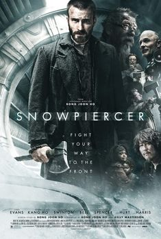 """Snowpiercer"" 