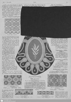 52 [69] - Nro. 9. 1. März 1871. XXI. Jahrgang. - Victoria - Seite - Digitale Sammlungen - Digitale Sammlungen