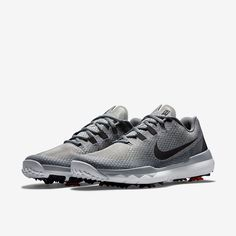 low priced df5a3 ae5ee Nike Golf makes more improvements for Nike TW golf shoes