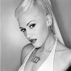 Gwen... I ♥ her style