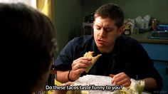 """26 Signs That """"Supernatural"""" Has Taken Over Your Life"""