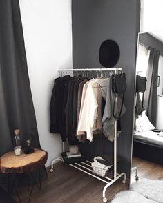 Modern Room Decor, Stylish Home Decor, Room Design Bedroom, Bedroom Decor, Home Interior Design, Interior Decorating, Archi Design, Dream Rooms, Dresser