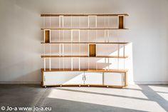 Bookcase Arches 2m40 Etagère bibliothèque Arches 2m40 #design #bookshelf #bookcase #furniture
