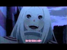 G-G-Ganta FIGHT! [Shiro Deadman Wonderland]