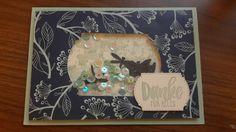 I Card, Cover, Frame, Home Decor, Art, Thanks, Picture Frame, Art Background, Decoration Home