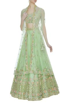 Shop Tamanna Punjabi Kapoor Lehenga set with cape style dupatta , Exclusive Indian Designer Latest Collections Available at Aza Fashions Saree Blouse Neck Designs, Choli Designs, Lehenga Designs, Mehndi Designs, Blouse Designs, Mehendi Outfits, Indian Bridal Outfits, Indian Gowns Dresses, Pakistani Dresses
