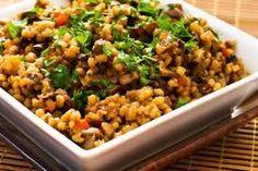 barley recipes
