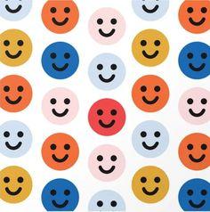 My Happy Face Print by Beshka Kueser Bright Art, Kids Rugs, Art Prints, Happy, Face, Pattern, Home Decor, Art Impressions, Decoration Home