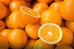 10 Health Benefits of Eating Oranges - Food and Drink Fruit Bio, Cancer Fighting Foods, Proper Nutrition, Nutrition Guide, Brain Food, Healthy Fruits, Healthy Foods, Health Benefits, Cancer Cells