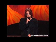 Mitch Hedberg - Mitch All Together (Full Album)