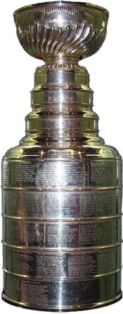 Attend the Stanley Cup finals