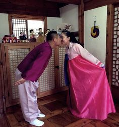 Hanok guest accommodation experience in China