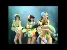Anita Ward - Ring my bell - Legs & Co. 1979 Top of The Pops Ring My Bell, Techno, Bbc, Music Videos, Singer, Dance, Legs, Feelings, Youtube