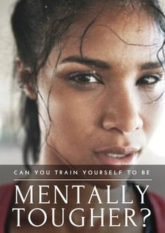 Physical training for any sport, particularly an endurance sport, is immensely important. To realize potential in long distance running, day-to-day time on your feet plays an enormous role—arguably the most important role. Training the mind, however, is an area too few address.  Can You Train Yourself to be Mentally Tougher? http://www.active.com/running/articles/can-you-train-yourself-to-be-mentally-tougher?cmp=17N-PB33-S31-T9-D1--50