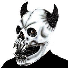 Masque de Squelette #masquesdéguisements #accessoiresdéguisements #accessoiresphotocall