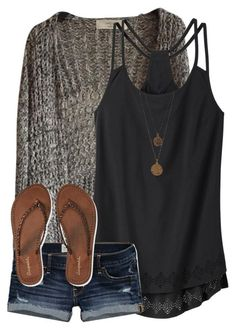 """How unfair it's just our love"" by bella-ella-ella ❤ liked on Polyvore featuring Hollister Co., Aéropostale and Bee Charming"