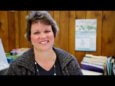 1. Anne Rowe - Mother, Special Needs Advocate, Mormon - A single mother turns her hardships into courage, faith, and love for others.