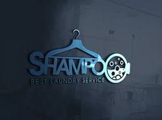 Image result for laundry logo design images