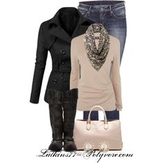 """Untitled #43"" by latkins77 on Polyvore"