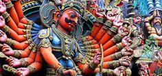 Ravana – One of the Most Powerful Asura King