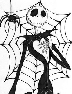 Halloween Painting, Halloween Drawings, Halloween Jack, Halloween Prop, Halloween Witches, Happy Halloween, Halloween Decorations, Tim Burton Style, Tim Burton Art