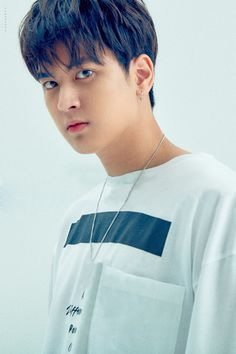 New Kids : Continue (Chanwoo)