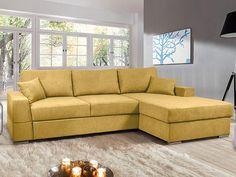 Мебели, мебелни магазини АИКО - обзавеждане, кухни, баня, интериор, детски стаи, осветителни тела Sofa, Couch, New Furniture, Home Decor, Settee, Settee, Decoration Home, Room Decor, Sofas