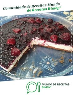 Anita, Chocolate, Cheesecakes, Pie, Sweets, Desserts, Food, Tasty Food Recipes, Strawberry Pots
