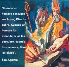 Resultado de imagen para san agustín de hipona frases