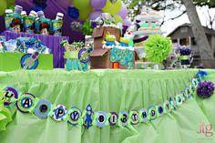 Buzz Party