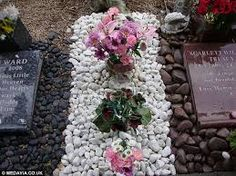 Image result for baby grave idea Cemetery Decorations, Mom, Outdoor Decor, Holiday, Plants, Baby, Image, Home Decor, Vacations