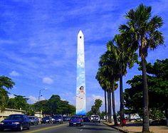 Santo Domingo (República Dominicana).