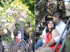 Disneyland Engagement Shoot-Carissa Woo Photography-11