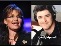 """Palin Hannity:  Sarah Palin Says She Is Considering Run For Alaska's Senate Seat, """"Still Waiting To See What The Lineup Will Be""""…[...]7/9     Go for it Sarah!"""