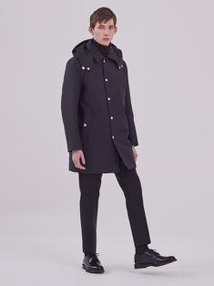 Dunoon  H TD | GM-1004TD Rubber Raincoats, Street Wear, Women Wear, Street Style, Autumn, Stylish, Winter, Womens Fashion, Jackets