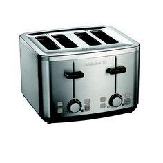http://www.cadecga.com/category/Toaster/ Calphalon 4-Slot Toaster