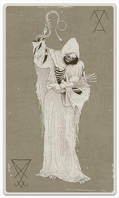 Mal de Aurora — The Birth of Light. Misanthropic Art
