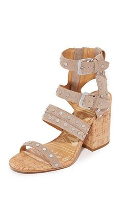 Browse and shop Dolce Vita Effie Sandals in Taupe from the world's best luxury designer boutiques at Modalist, choose from widest range of designer pieces. Spare Room Closet, Spare Bedroom Closets, Shoe Closet, Shoe Room, Master Closet, Closet Space, Kendall And Kylie, Orlando Florida, Heels