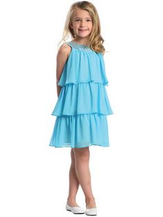c84656fb522a 10 Best Girls Summer Dresses images