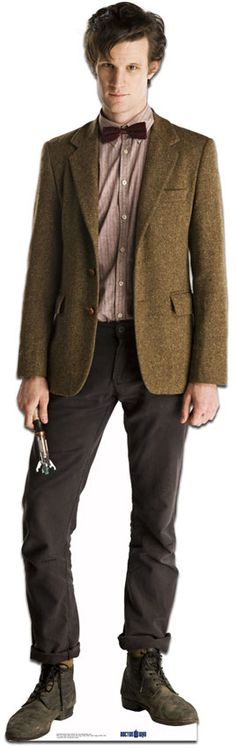 Doctor Who - 11th Doctor (Matt Smith)