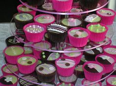 Suitable for all ages, cupcakes are the must have for any event