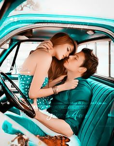 Romantic Love Couple, Love Couple Images, Couples Images, Hot Couples, Romantic Couples, Love Mate, Attitude Quotes For Boys, Fantasy Love, Couple Photoshoot Poses