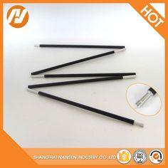 Aluminum poles connectable aluminium connecting poles pipe tube