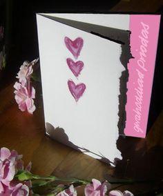 DIY Themed wedding invitations making Ideas