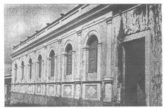 HISTORIA Y CRÓNICAS DE LOS PUEBLOS DEL ESTADO BOLÍVAR -Américo Fernández-: Institución Hospitalaria