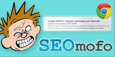 Serps de Google optimizados con la herramienta de Snippets de Seomofo http://seobinary.es/serps-snippets-seomofo/