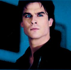 Ian Somerhalder as Damon Salvatore